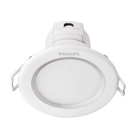 Светильник PH 80081 Silver 40K 105 LED 5W встр
