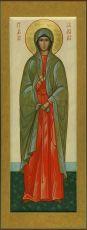Икона Александра Анкирская мученица
