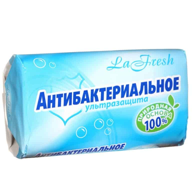 Мыло Антибактериальное