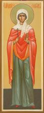 Икона Анисия Солунская мученица