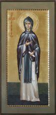 Икона Анна Новгородская благоверная княгиня