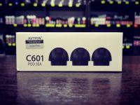 Картридж JUSTFOG C601 Pod 1.7ml , шт
