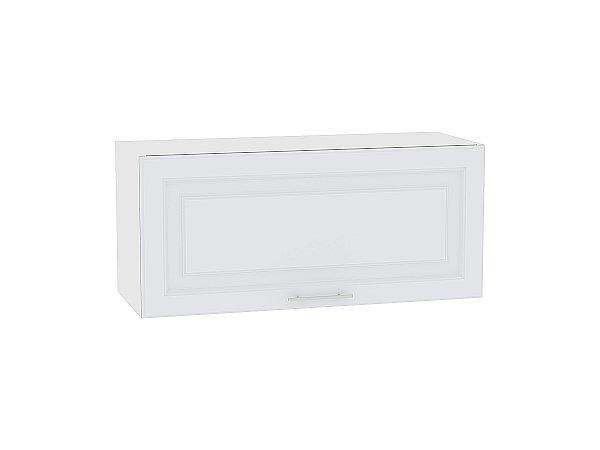 Шкаф верхний Ницца Royal ВГ800 (Blanco)