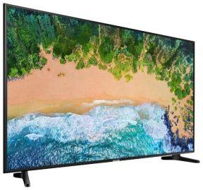 Телевизор SAMSUNG 55NU7090