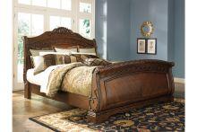 Кровать NORTH SHORE QUEEN 155*205 Б/О
