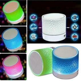 Портативная мини колонка Music Mini SpeakerS10