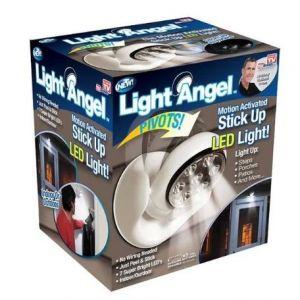 Светодиодный Led светильник с датчиком движения LIGHT ANGEL
