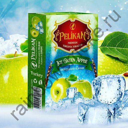 Pelikan 50 гр - Ice Green Apple (Ледяное Зеленое Яблоко)