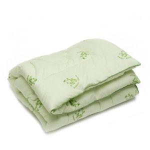 Одеяло Карамелька 110х140 см, полиэстер 100%, бамбуковый пласт 300 г/м   3440907