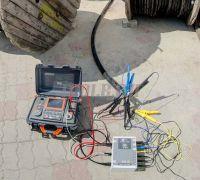 MIC-10k1 Измеритель параметров электроизоляции стоимость