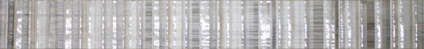 1507-0012 Бордюр настенный Альбервуд 6,5x60 коричневый