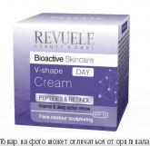 COMPLIMENT Revuele Bioactive Skincare Peptides&Retinol Регенерирующий крем-уход д/лица Ночь 50мл, шт
