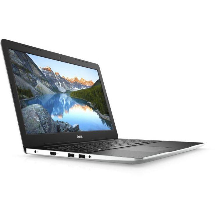 Ноутбук Dell Inspirion 3582: Intel Pentium N5000, x4 (1.1-2.7 ГГц), 4Gb, SSD 128
