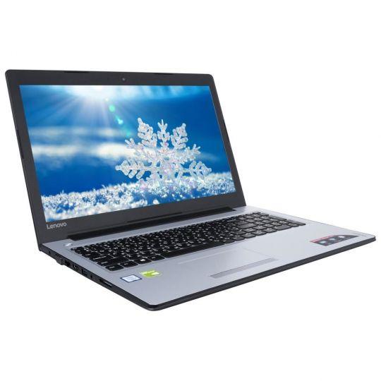 Ноутбук Lenovo 310-15ISK: Intel Core i3 6006U (2.0 GHz), 4096Mb, 500Gb, GeForce