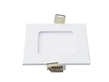 Панель светодиодная 464RKP-12 12W/950 6400K d174