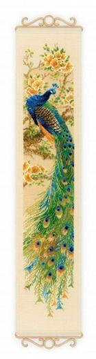 Набор для вышивания крестом Восточный красавец №1834 фирма Риолис