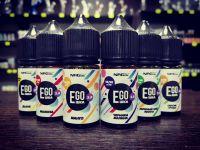 Жидкость EGOшка 2.0 POD 30мл