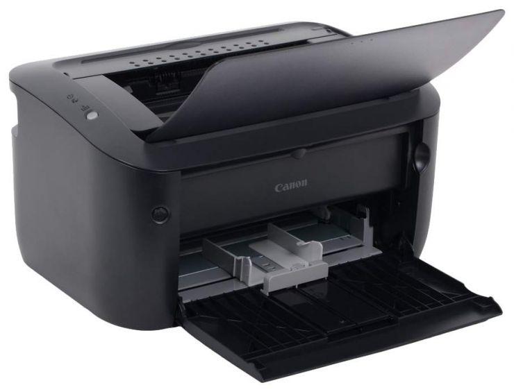 Принтер Canon LBP-6030B A4, 18 стр/мин, USB2.0