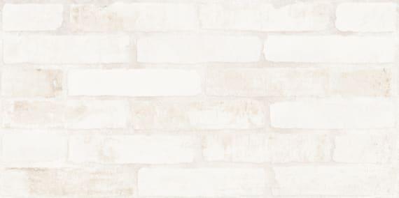 6060-0243 Керамогранит Брикстори 30х60 белый