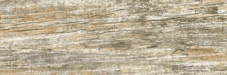 6064-0014 Керамогранит Вестерн Вуд 20x60 серый