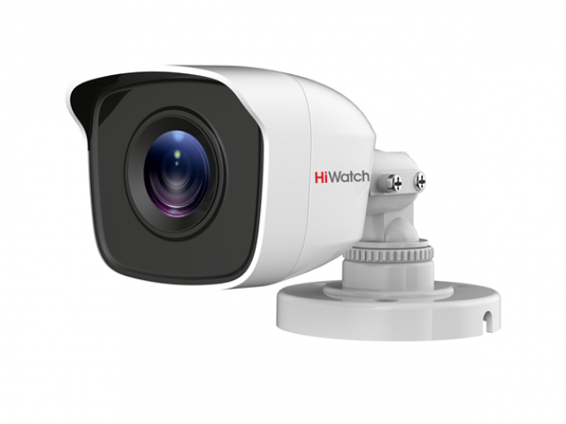 HD-TVI видеокамера HiWatch DS-T200S