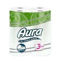 Кухонные полотенца 6 шт Aura