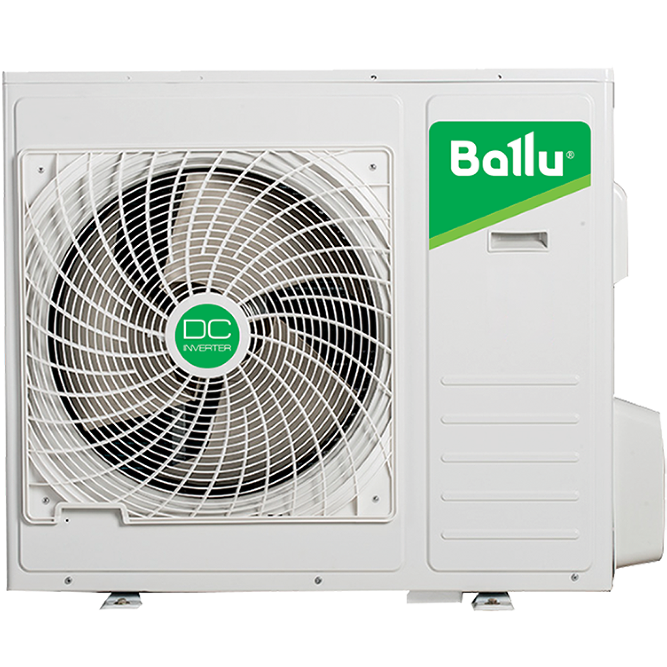 Ballu B2OI-FM/out-60HN1 new
