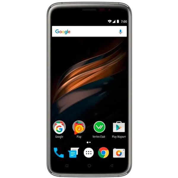 Смартфон Vertex Impress Win 4G (восстановленный)