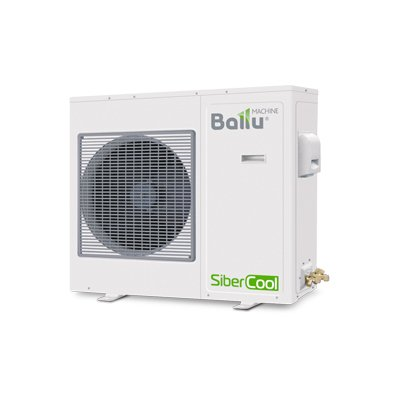 Ballu BVRFO-KS6-180