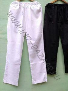 Прямые штаны нестандартных размеров на заказ (отправка из Индии)