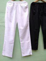Мужские штаны для йоги на высокий рост, хлопок, пошив на заказ