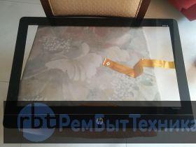 Сенсорное стекло тачскрин моноблока HP ENVY 23 MT9D231C55102