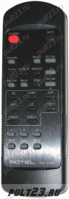 ROTEL RR-936, RSP-970