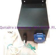 Трансформатор резонансный фильтр согласования генератора с котлом отопления