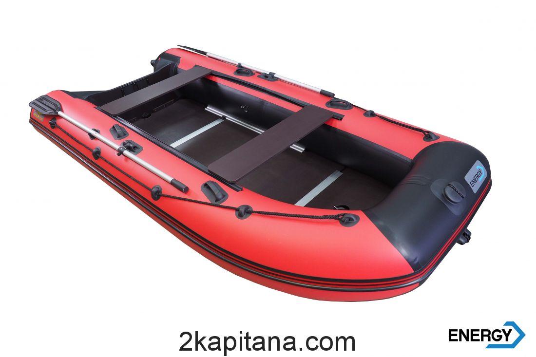 Лодка Марлин 360 Е (Energy)