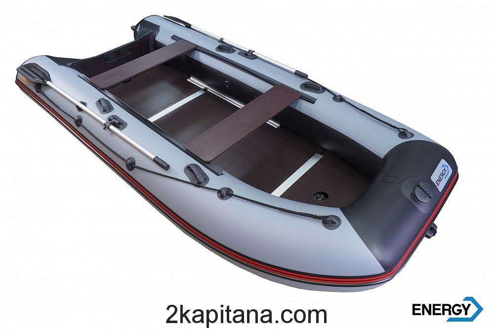 Лодка Марлин 380 Е (Energy)