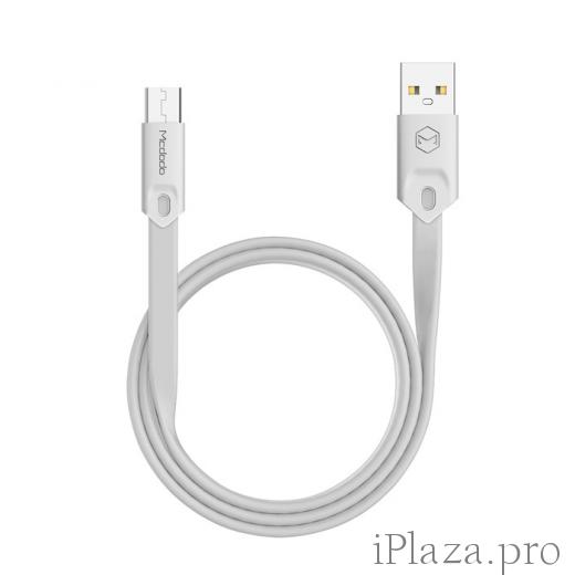 Кабель McDodo MicroUSB to USB