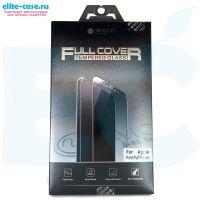 Защитное стекло Mocoll Storm Full Cover для Apple iPhone 8 Plus черное 0.33mm