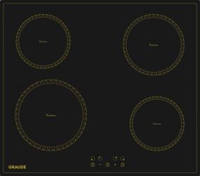 Индукционная варочная панель Classic  GRAUDE IK 60.0 KS