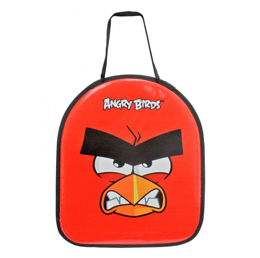 Прямоугольная ледянка 1toy  Angry Bird