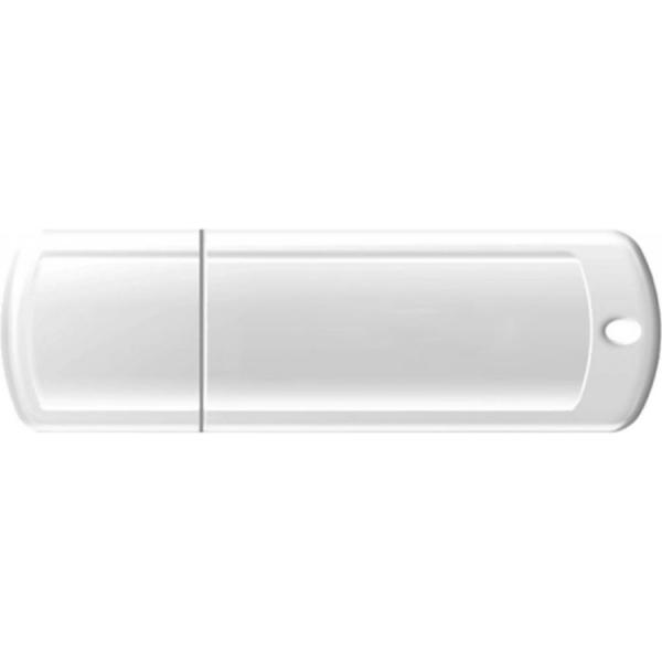 4GB USB-flash накопитель Transcend Jetflash 370 белый без лого