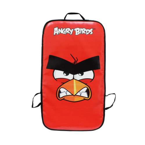1toy Angry Birds, ледянка,  72х41 см, прямоугольная