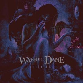 "WARREL DANE ""Shadow Work"" 2018"