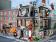 Конструкторы Bela Super Heroes Решающий бой в Санктум Санкторум 10840 (Аналог Lego Super Heroes 76108) 1044 дет