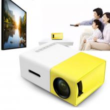 Мини - проектор Led Project YG300