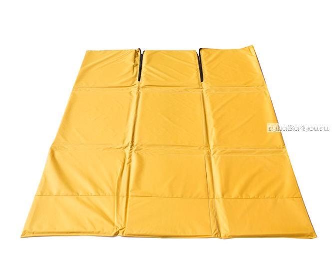 Купить Пол для палатки СТЭК КУБ 2-местная / оксфорд 300PU