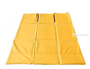Пол для палатки СТЭК КУБ 2-местная / оксфорд 300PU