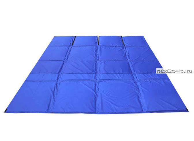 Купить Пол для палатки СТЭК КУБ 3-местная / оксфорд 300PU