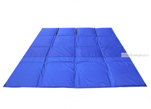 Пол для палатки СТЭК КУБ 3-местная / оксфорд 300PU