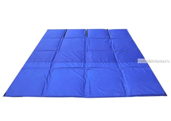 Купить Пол для палатки СТЭК КУБ 3-местная / оксфорд 600PU